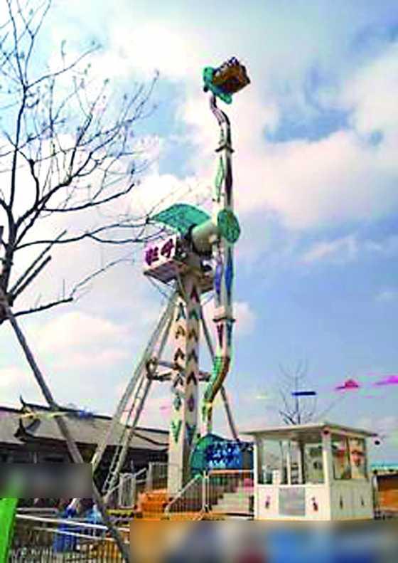 地 事故 🤚遊園 西武園ゆうえんちで観覧車事故 ここ数年西武園で起きた事故まとめ 遊MEMO(ゆうめも)